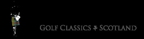Golf Classics Scotland